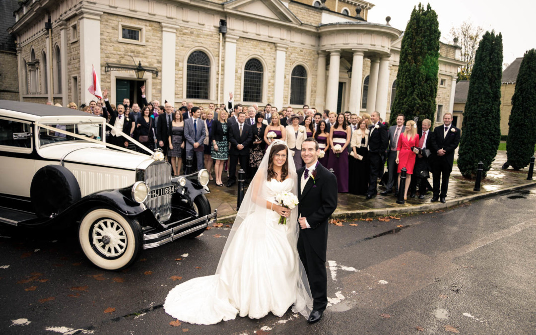 Brentwood Cathedral Essex Wedding Venue Richard Reed