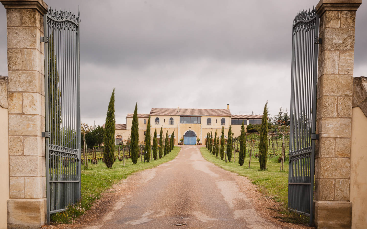 Domaine Gayda, France – Wedding Venue