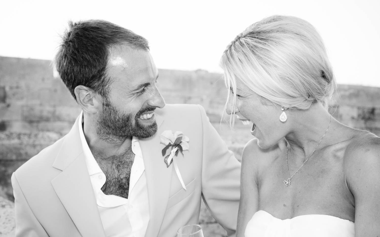 Will & Philippa – La Mola, Menorca