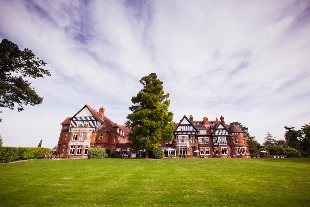 Woodlands Park Hotel Surrey