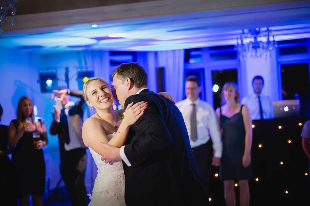 Leigh-Ann & Chris – Woodlands Park Wedding